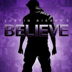 Justin Bieber's Believe Poster -- Fans participated in an online scavenger hunt to unlock this one-sheet. The new trailer debuts Friday, November 15th -- http://wtch.it/aTom9