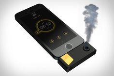 wake up smell bacon This iPhone Accessory Will Wake You Up With The Scent Of Bacon