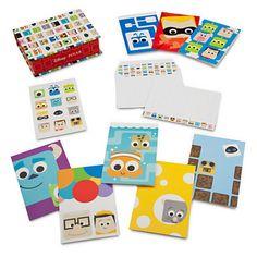 Disney/Pixar Note Card Set | Stationery | Disney Store