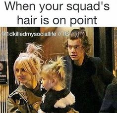 #squadgoals Pinterest | @givememynameplx