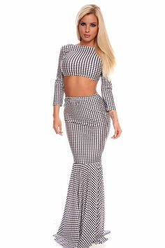 Ivory maxi dress cheap