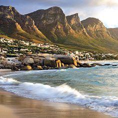 Cape Town - June 2012