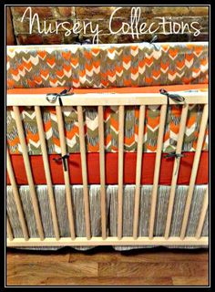 BLVD67 Nursery Collections