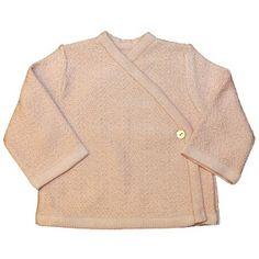 Jersey de Pequeño Tocón Más ropa para bebes en www.yosolito.es/tienda
