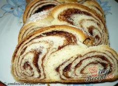 198 z Slovak Recipes, Czech Recipes, Russian Recipes, Ethnic Recipes, Sourdough Rolls, Sourdough Recipes, Bread Rolls, Baking Recipes, Cake Recipes