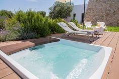 www.salentosegreto.it VILLA AGAPE, charme nel Salento-Pescoluse, Puglia