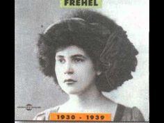 Frehel - Où est-il donc? - YouTube