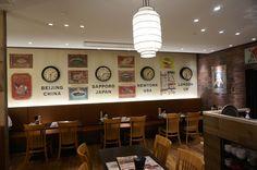 Restaurant Japan