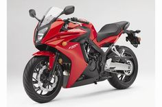 Launched at the RevFest, the CBR650F offers a big-bike feel; 649cc four-stroke engine makes 85.8bhp.