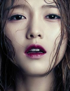 Nam Bo Ra by Ahn Joo Young for Beauty+ Korea Magazine shot
