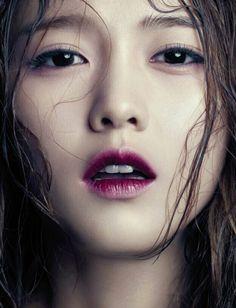 Nam Bo Ra by Ahn Joo Young for Beauty+ Korea Magazine shot