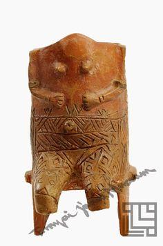 ösvényvándor: a régiek istenei