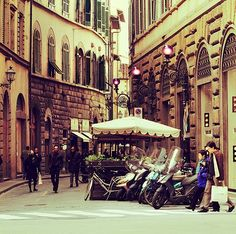 one of my favorite places in the world--Florence, Italy