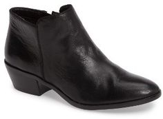 WOMEN'S SAM EDELMAN 'PETTY' CHELSEA BOOT. WAS $140–150 NOW $99.90 by Sam Edelman at Nordstrom.