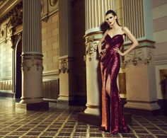 """Discover the mystery and the undeniable elegance of the new CRISTALLINI Spring/Summer 2015 collection, entitled """"Angel or Demon""""! Discover all the images from SS2015 campaign, """"Angel or Demon"""", on our international website: www.cristallini.com/campaign/spring-summer-2015 #cristallini #springsummer #newcollection #angelordemon #luxury #fashion #style #eveningstyle #eveningdresses #craftsmanship #handcrafted #gowns #cocktaildresses #glamour #elegance #sequins #beauty #luxurystyle…"""