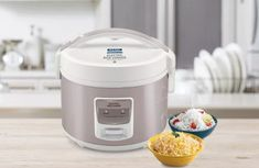 The revolution of technology has given us many advanced kitchen appliances, which have made several chores easier. A rice cum steam cooker can be used for cooking several dishes like rice, one-pot rice dishes, steam vegetables, momos, soups and more.