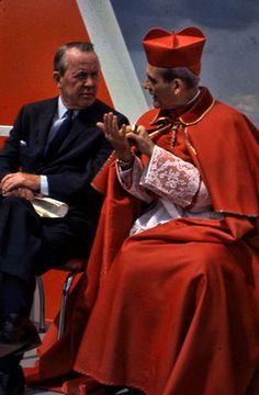 Lester B. Expo 67, Premier Ministre, Montreal Quebec, Prime Minister, Places, Photos, Vintage, Souvenir, The Cardinals
