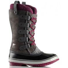 Shale- Sorel Boots