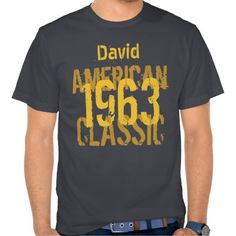 >>>Hello          	50th Birthday Gift 1963 American Classic Shirts           	50th Birthday Gift 1963 American Classic Shirts today price drop and special promotion. Get The best buyDeals          	50th Birthday Gift 1963 American Classic Shirts please follow the link to see fully reviews...Cleck See More >>> http://www.zazzle.com/50th_birthday_gift_1963_american_classic_shirts-235109555852665617?rf=238627982471231924&zbar=1&tc=terrest