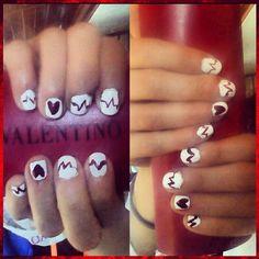 ЛЕТИЦИА @laetitia_3_4_92  with nail art