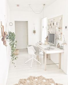 Interior Living Room Design Trends for 2019 - Interior Design Home Office Design, Office Decor, Office Inspo, Sweet Home, Room Decor, Living Room, Interior Design, Furniture, Fitness Design