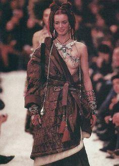 Jean Paul Gaultier F/W 1994
