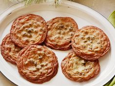 Crispy on the outside, chewy on the inside. The Thin recipe from Alton Brown via Food Network