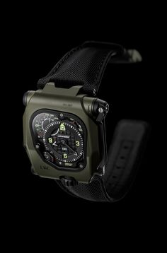 Industrial Design Trends and Inspiration - leManoosh Cheap Watches For Men, Affordable Watches, Cool Watches, Body Worn Camera, Relic Watches, Tactical Watch, Mens Digital Watches, Diesel Watch, Beautiful Watches