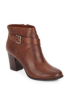 98956c97061 Cole Haan 140 Hinckley Leather Booties - I have boots almost just like this  less the