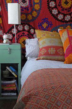 Dallas, TX: Paige Morse - Eclectic - Bedroom - Dallas - Sarah Greenman