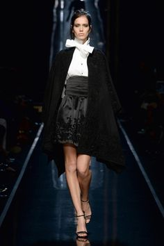 Ermanno Scervino Fall 2014 RTW Collection