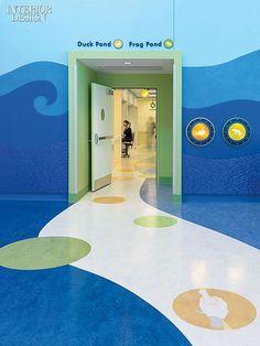 la rabida childrens hospital outpatient center | VOA Associates, Ranked #29. Project: La Rabida Children's Hospital ...