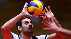 Setter Lords of Time - Saeid Marouf