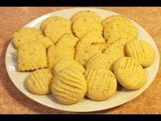 Riquísimas galletas de leche condensada y nuez Ovarian Cyst Treatment, Hypothyroidism Diet, Empanadas, Cake Cookies, Truffles, Cake Pops, Food Videos, Cravings, Food And Drink