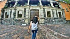 #GoPro #GoProMx #PhotoOfTheDAy #InstaGood #Me #México #PicOfTheDay #InspiredByYou #BeAHero #GoProHero #GoPole #LoveToGoPro #GoProMoff #ab #FotoDelDía #MochileroMx #go_pro_life #VisitMexico #Tlatelolco