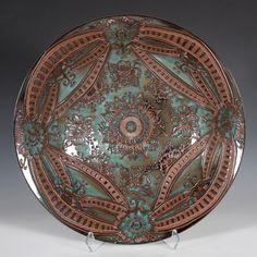 Stoneware Showcase