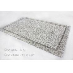 You'll love the Vintage Hand-Knotted Gray Area Rug at Wayfair - Great Deals on all Rugs products with Free Shipping on most stuff, even the big stuff.