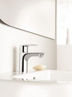hansgrohe talis e2 basin mixer bathrooms