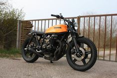 Image Result For Cb650 Scrambler