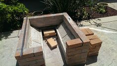 MakerMonkey: The Pizza Oven Diy Pizza Oven, Pizza Oven Outdoor, Pizza Ovens, Four A Pizza, Backyard, Patio, Brick, Bbq, Wood