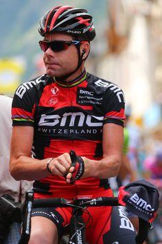 Cadel Evans - BMC Racing