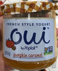 Honest Tea, French Style, Yogurt, Caramel, Pumpkin, Bottle, Drinks, Food, Buttercup Squash