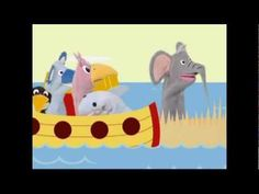 Baby Einstein - Baby Noah: Animal Expedition (part 1 of Songs For Toddlers, Activities For Kids, Baby Einstein Videos, American Academy Of Pediatrics, Toddler Art, Cartoon Design, Animal Logo, Animal Crafts, Animal Design