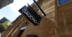 First look inside Gaucho which opens in Colmore Row on May 8 Gaucho, Step Inside, Birmingham, The Row, Clock, Restaurant, Fun, Watch, Restaurants