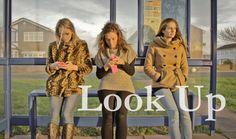 Look Up: Über 30 Mio. Klicks für die Social-Media-Kritik