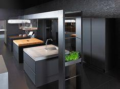 Cucine a parete | Cucine componibili | work's | eggersmann. Check it out on Architonic
