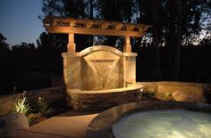 Your #landscaping is a major investment that will increase the value of your home! http://landscapespecialists.com/article-landscaping.php