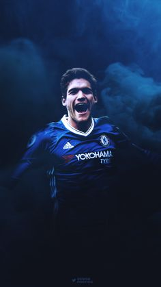 Marcos Alonso #cfc #chelsea #3