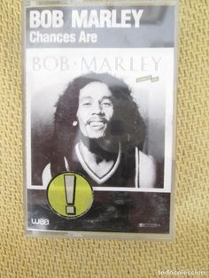 BOB MARLEY - 'CHANCES ARE'