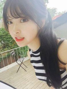 Kết quả hình ảnh cho 피팅 모델 김나희